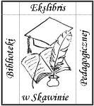 Biblioteka Pedagogiczna w Skawinie