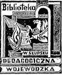 Pedagogiczna Biblioteka Wojewódzka w Słupsku